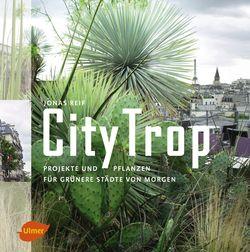 CityTrop (Buchcover)